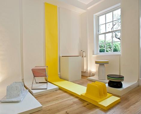 Furniture Design Exhibition London laetitia de allegri — latest